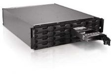 Dell Equallogic PS3000 iSCSI Storage 15x146gb 15k SAS Dual Controller 94405-02